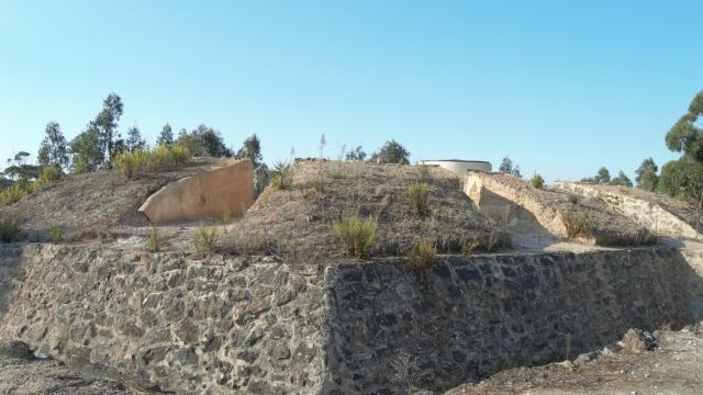Forte de Olheiros