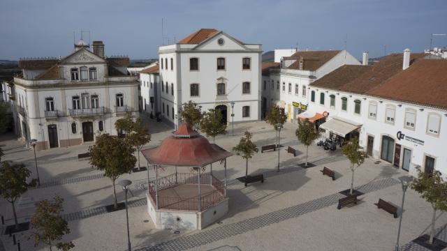Centro Histórico SMA